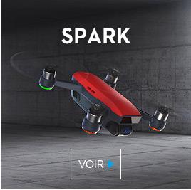 Découvrez le Spark
