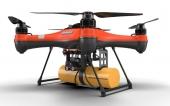 Dispositif de sauvetage SAR2 pour Splash Drone 3/3+