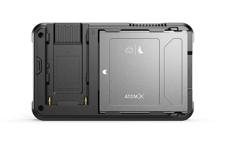 Disque dur AtomX SSD mini 500Go - Angelbird