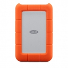 Disque dur externe LaCie Rugged Thunderbolt USB-C 2To