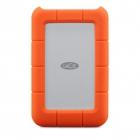 Disque dur externe LaCie Rugged Thunderbolt USB-C SSD 512GB