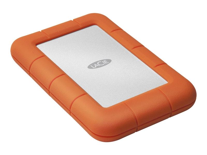 """Disque dur externe Rugged Mini 2TB/USB 3.0/2.5\"""""""