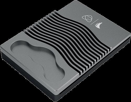 Disque dur SSD ATOMOS 4K RAW 500 GB