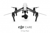 DJI Care pour Inspire 1 Pro (1an)