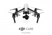 DJI Care pour Inspire 1 RAW (1an)