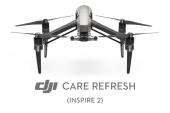DJI Care pour Inspire 2 (1an)