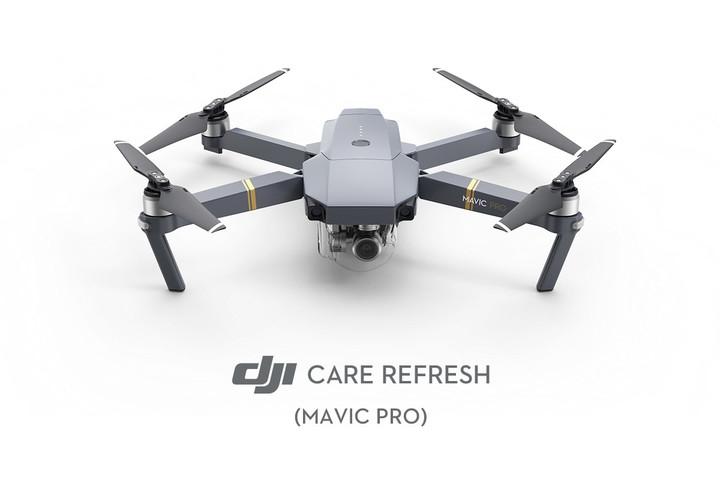 DJI Care pour Mavic Pro (1an)