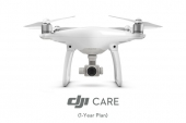 DJI Care pour Phantom 4 (1an)