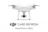 DJI Care pour Phantom 4 Pro, Pro + & Pro V2 (1an)