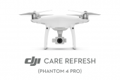 DJI Care pour Phantom 4 Pro, Pro + & Pro V2 (1an)