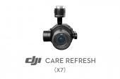 DJI Care pour Zenmuse X7 (1an)