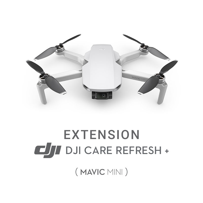 DJI Care Refresh + (Mavic Mini) EU
