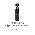 DJI Care Refresh + (Osmo Pocket) EU
