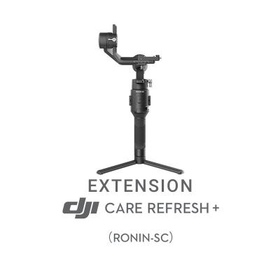 DJI Care Refresh + (Ronin-SC) EU