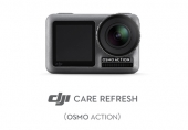 DJI Care Refresh Osmo Action