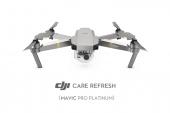 DJI Care Refresh pour Mavic Pro (Platinum 1an)