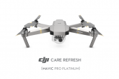 DJI Care Refresh pour Mavic Pro (Platinum 1an)