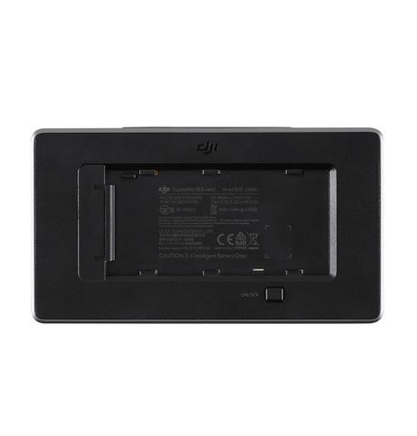 DJI Crystalsky 5,5 pouces de dos sans batterie