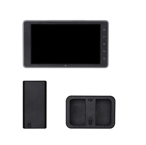 DJI Crystalsky 5,5 pouces avec batterie avec chargeur