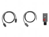 DJI Focus Thumbwheel avec câble de connexion