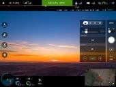Application DJI GO pour drone Phantom 3