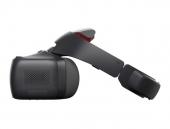 DJI Goggles RE - casque VR - vue de côté
