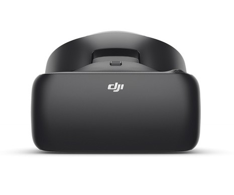 DJI Goggles RE - casque d'immersion