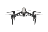 DJI Inspire 2 - licences CinemaDNG & Apple ProRes