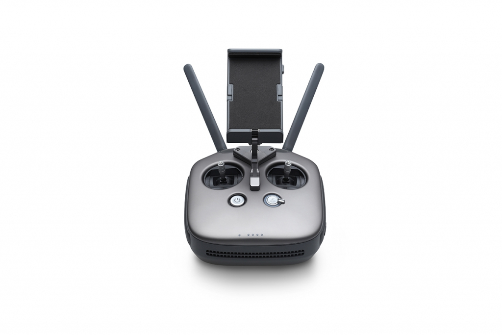 DJI Inspire 2 avec Zenmuse X5S Standard Kit