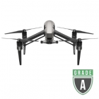 DJI Inspire 2 licences CinemaDNG & Apple ProRes (sans radio) - Occasion