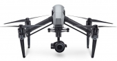 DJI Inspire 2 Pro Combo avec licence ProRes