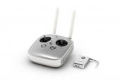 DJI Lightbridge 2 - la radiocommande et l\'émetteur vidéo du pack DJI A3 et Lightbridge 2