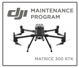 DJI Maintenance Program pour Matrice 300 RTK