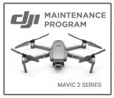 DJI Maintenance Program pour Mavic 2 Series