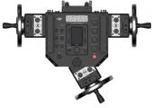 DJI Master Wheels - Manivelles pour DJI Ronin 2 et Ronin-S - Vue de haut