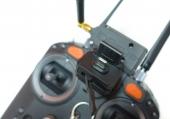 Déclencheur sur radiocommande de DJI Matrice 210