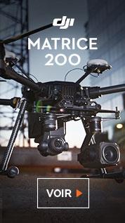 DJI Matrice 200