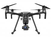 Drone DJI Matrice 200 avec nacelle Zenmuse Z30