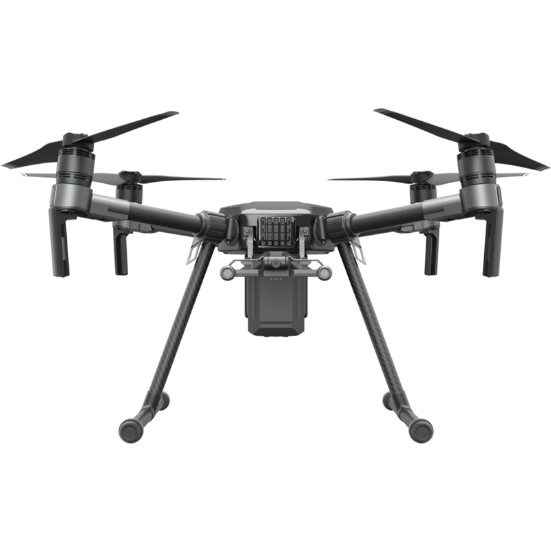 Drone professionnel DJI Matrice 210 sans caméra