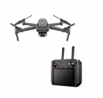DJI Mavic 2 Enterprise Dual (thermal) et Smart Controller