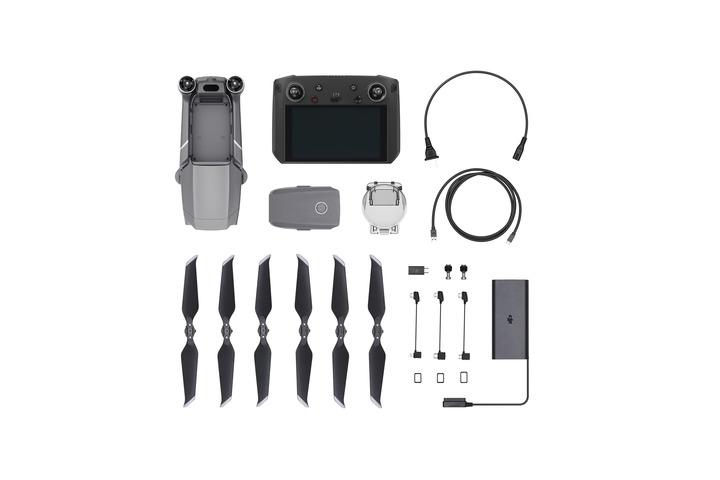 DJI Mavic 2 Pro & Smart controller