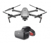 DJI Mavic 2 Zoom & DJI Goggles RE
