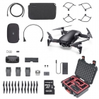 DJI Mavic Air - Fly More Combo, valise PGY et carte 64Go