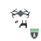 DJI Mavic Pro Fly More Combo - Occasion