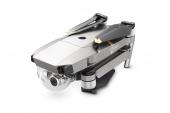 DJI Mavic Pro Platinum homologué S1, S2 & S3