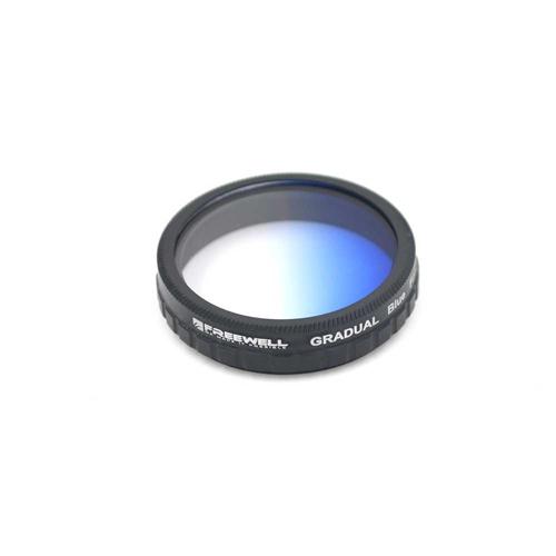 Ce filtre bleu vous donnera un effet ciel bleu renforcé très professionnel et réaliste.