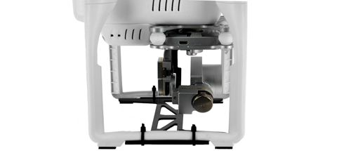 DJI PHANTOM 3 PROTECTION CAMERA 4