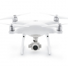 DJI Phantom 4 Adv & Advanced+