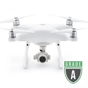 DJI Phantom 4 Advanced (drone seul) - Occasion