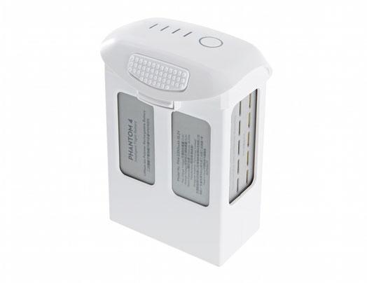 dji phantom 4 batterie LiPo 4S 5350 mAh 15.2V